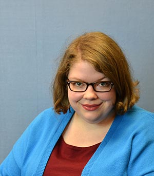 Kimberly Boland - Education secretary