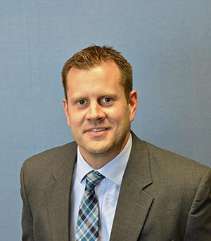 Neil Cronin - Principal