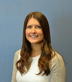 Nicole Polcino - teacher