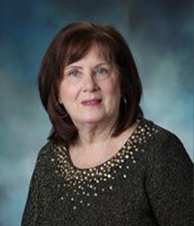 Marianne Gambucci headshot