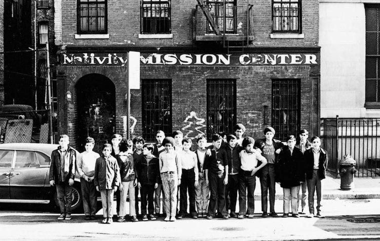 Nativity Mission Center